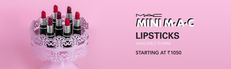 Mini MAC Lipsticks