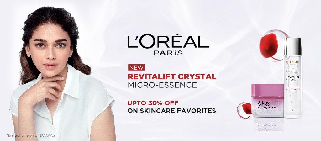 L'Oreal Paris Skin