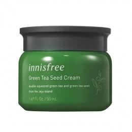 Green Tea Seed Cream-50 ml
