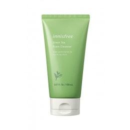 Green Tea Foam Cleanser-150 ml