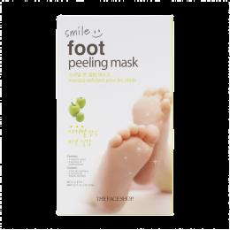 Smile Foot Peeling Mask (40 ml)