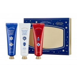 Holiday Special Hand Cream Set (Pack Of3)
