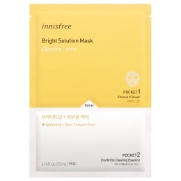Bright Solution Mask Clearing(22ml)