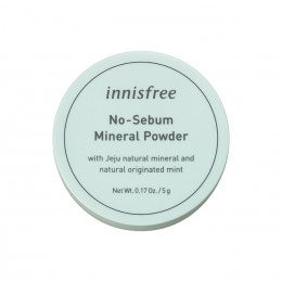 No-Sebum Mineral Powder(5g)