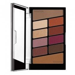 Color Icon 10 pan palette