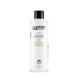All Clear Cleansing Water (250 ml)