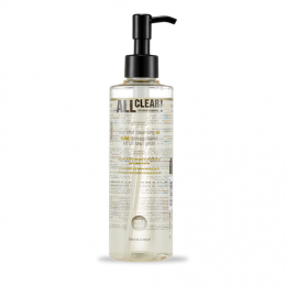 All Clear One Shot Cleansing Oil (250 ml)