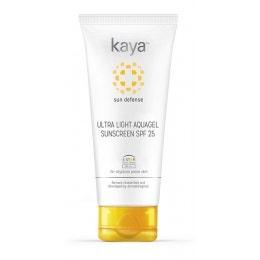 Ultra Light Aquagel Sunscreen Spf 25(50ml)