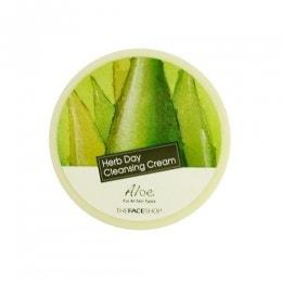 Herb Day Cleansing Cream Aloe (150 ml)