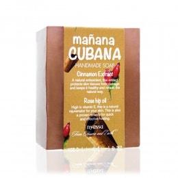 Manana Cubana Handmade Soap(150 g)