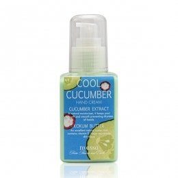 Cool Cucumber Hand Cream(145 ml)
