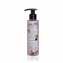 Divine Lotus Showergel(145 ml)