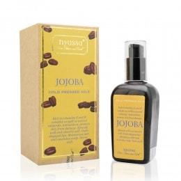 Cold Pressed Jojoba Oil(100 ml)