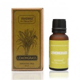 Lemongrass Essential Oil(20 ml)
