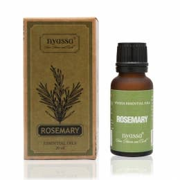 Rosemary Essential Oil(20 ml)