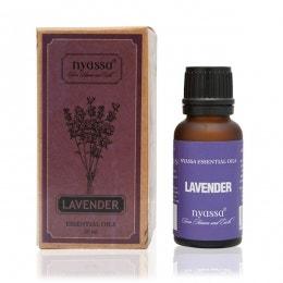 Lavender Essential Oil(20 ml)