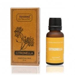 Citronella Essential Oil(20 ml)