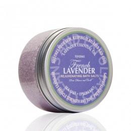 Lavender Bath Salts(220 g)