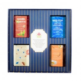 Best Of For Him Gift Set