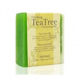 Clarifying Tea Tree Cleansing Bar(150 g)