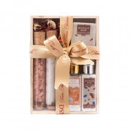 Mountain Musk Wooden Gift set