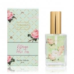 Victorian Rose Tea- Eau De Toilette (40  ml) Perfume