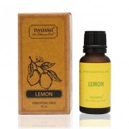 Lemon Essential Oil(20 ml)