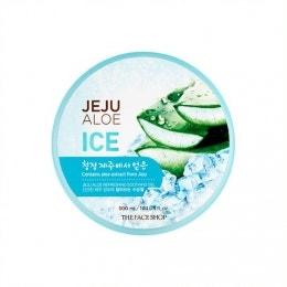 Fresh Jeju Aloe Refreshing Gel (300 ml)