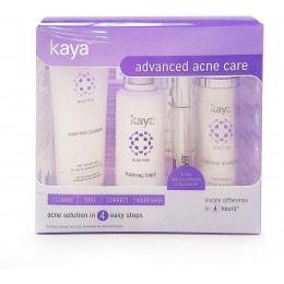Advanced Acne Care Kit()