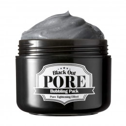 Black Out Pore Bubbling Pack(100 G)