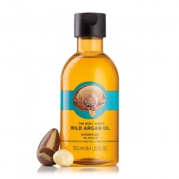 Wild Argan Oil Shower Gel (250ml)