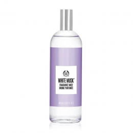White Musk Fragrance Mist (100ml)