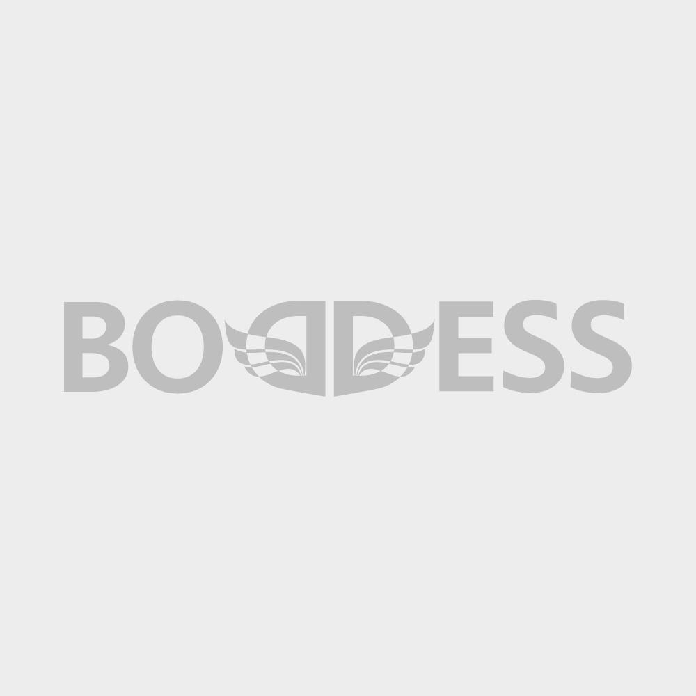 British Rose Exfoliating Gel Body Scrub (250ml)