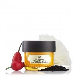 Oils Of Life Eye Cream Gel (20ml)