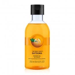 Satsuma Shower Gel (250ml)