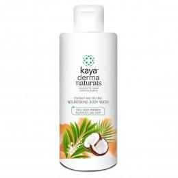 Coconut And Tea Tree Oil Nourishing Body Wash (240ml)