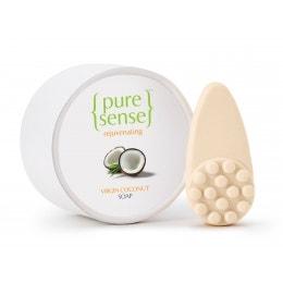 Virgin Coconut Soap-100 Gm