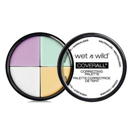 CoverAll Concealer Palette -Color Commentary (6.5g)
