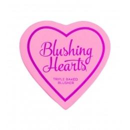 I Heart Makeup Blushing Hearts Blusher Bursting With Love(10 g)