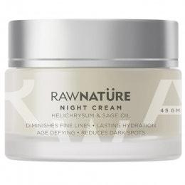 Night Cream Helichrysum & Sage Oil(46 g)