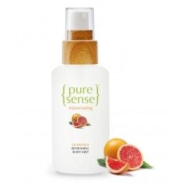 Refreshing Body Mist- Grapefruit-100 ml